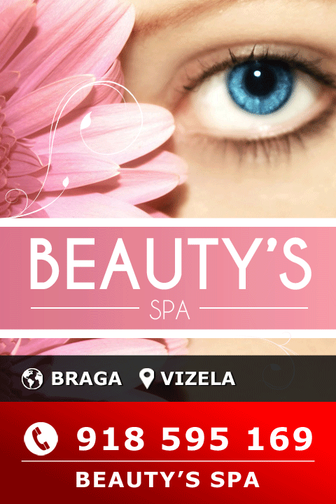 Beauty's Spa Braga