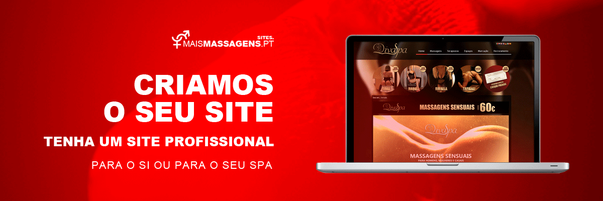 Mais Massagens Sites